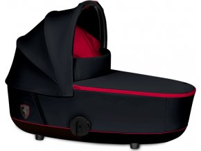 Cybex Mios Lux Carry Cot FERRARI Victory Black 2020