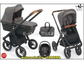Neonato Puro 2018  (varianta 65A Limitovaná edice)