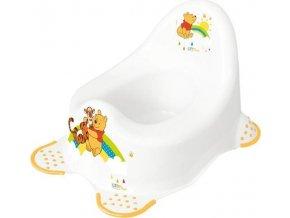"""KEEEPER Dětský nočník """"Winnie Pooh"""""""