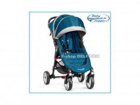 Baby Jogger City Mini 4 kola 2018