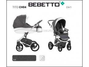 Bebetto Tito 2018