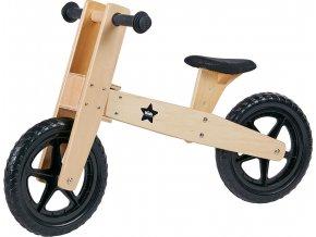 Kids Concept Odrážedlo dřevěné Neo