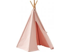 Kids Concept Mini stan teepee Pink