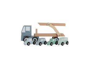 ld4453 truck met oplegger 3
