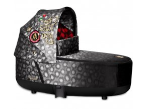 Cybex PRIAM Lux Carrycot Rebellious Fashion Edition.16267a