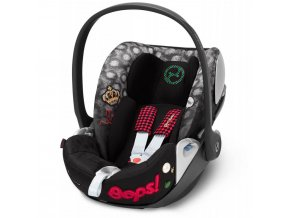 Cybex Cloud Z i Size Infant Carrier Rebellious.16110a