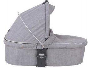 valco baby Korbička ke kočárku Valco Snap Duo Ultra Grey Marle