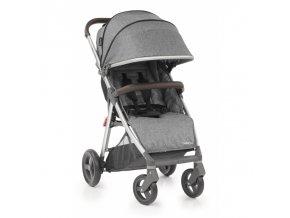 BabyStyle Oyster Zero kočárek Mercury 2020