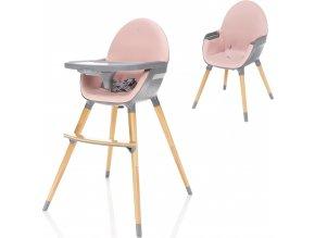 ZOPA Dětská židlička Dolce