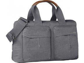 Joolz Uni2 Přebalovací taška (Barva Radiant Grey)