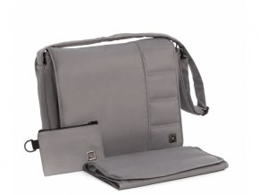 MESSENGER Stone grey