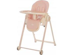 SHOM Židlička Chester 2.0 Soft Pink