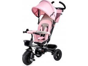 Kinderkraft Tříkolka Aveo Pink Kinderkraft 2019