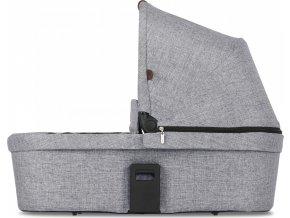 ABC Design Korba Zoom 2020 (Barva graphite grey)