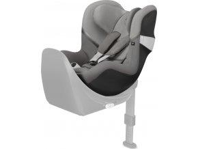 Cybex Sirona M2 i-Size Soho Grey 2020