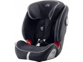 BRITAX Potah Comfort Evolva 123 SL SICT