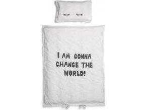 Povlečení Elodie Details (Barva Change the World)