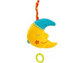 BABY FEHN Hrací hračka měsíček
