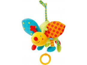 BABY FEHN Hrací hračka brouček