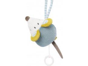 BABY FEHN Hrací hračka myš