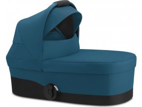 Cybex Carry Cot S 2020 (Barva River Blue)