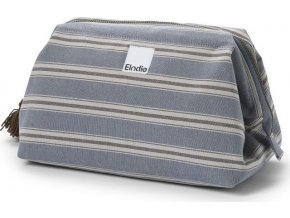 Příruční taška Zip&Go Elodie Details - Sandy Stripe