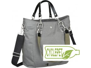 Lässig 4family Green Label Mix'n Match Bag anthracite