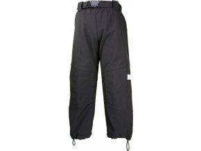 Kalhoty ANGEL - Softshell - černá