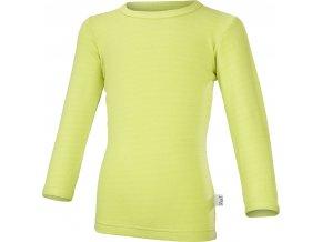 Tričko smyk DR Outlast® - zelená