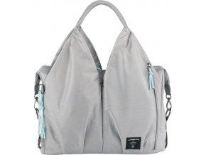 Lässig 4family Green Label Neckline Bag Pop 2019 grey