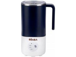 Beaba Ohřívačka mléka s mícháním Milk Prep Night Blue