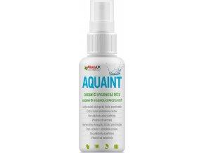 Aquaint Aquaint 100% ekologická čisticí voda 50 ml