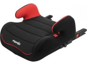Nania Autosedačka Topo Easyfix Tech Red 22-36kg