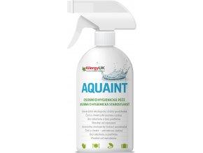 Aquaint Aquaint 100% ekologická čisticí voda 500 ml