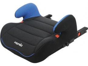 Nania Autosedačka Topo Easyfix Tech Blue 22-36kg