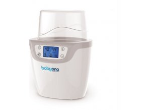 BabyOno Ohřívač a sterilizátor digitální 2v1