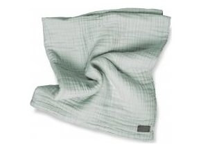 VINTER & BLOOM Deka Layered Muslin Organic Sage Green