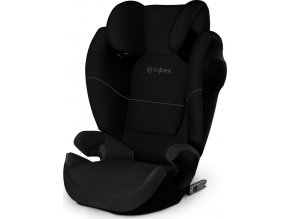 4638 cybex solution m fix sl pure black 2019
