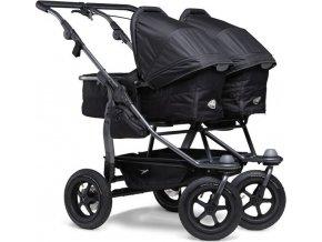 TFK Duo combi push chair - air wheel 2021