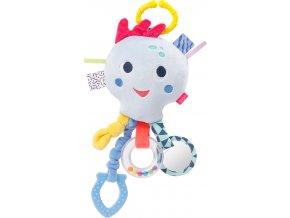 BABY FEHN Aktivity chobotnice