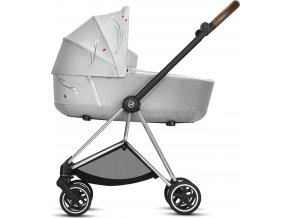 Cybex Mios Lux Carry Cot FASHION Koi 2021