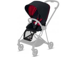 Cybex Mios Seat Pack FERRARI 2021 (Barva Victory Black)