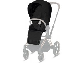 Cybex Priam Seat Pack 2021 (Barva Stardust Black PLUS)