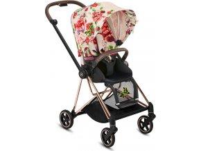 Cybex Mios Seat Pack FASHION Spring Blossom 2021 (Barva Light)