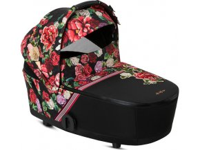 Cybex Mios Lux Carry Cot FASHION Spring Blossom Light 2021