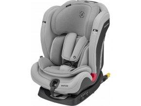 Maxi-Cosi Titan Plus autosedačka Authentic Grey