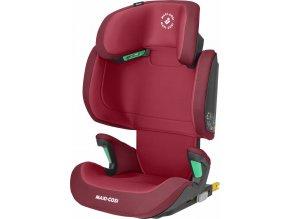 Maxi-Cosi Morion i-Size autosedačka Basic Red