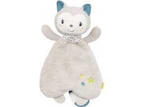 BABY FEHN Muchlací deka kočička