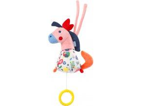 BABY FEHN Malý hrací koník