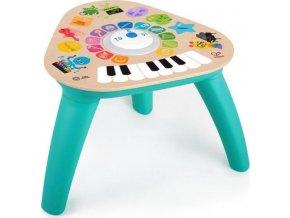 BABY EINSTEIN BABY EINSTEIN Stolek aktivní hudební Magic Touch™ HAPE 6m+